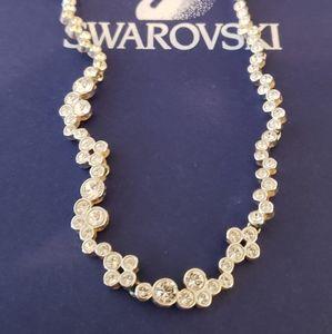 Swarovski Fidelity Collar/ Necklace